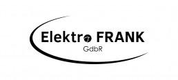 Kundenlogo Elektro Frank