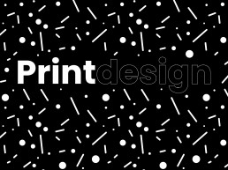 Leistungen KUFNERDYNAMICS Printdesign
