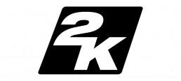 Kundenlogo 2K Games